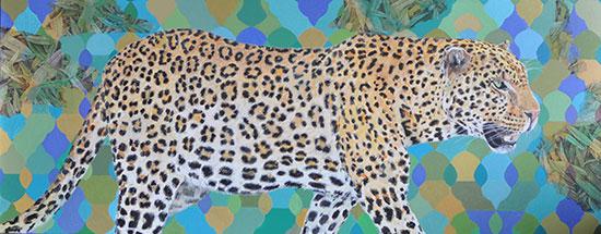 Pardus Flora 2006 40x100